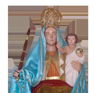 Paróquia Nossa Senhora do Amparo